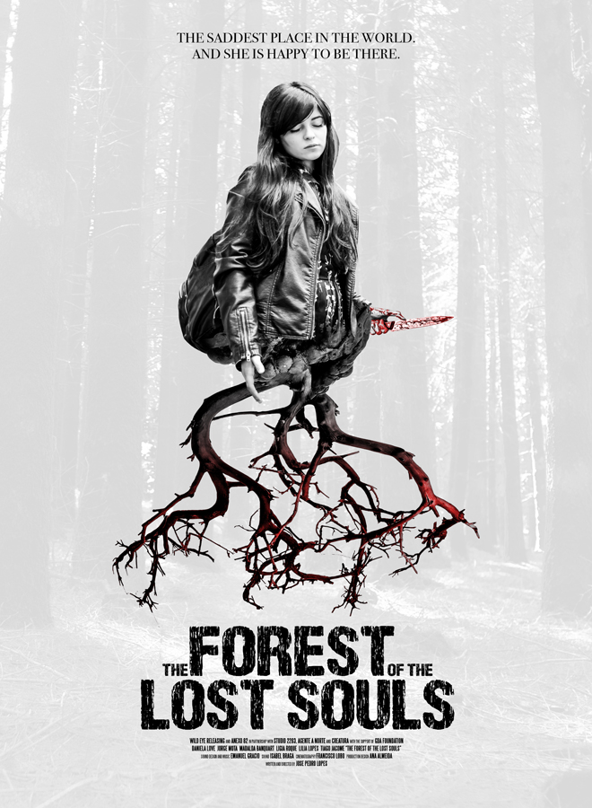 WE ForestOfLostSouls 27x40B HiRes - The Forest of the Lost Souls (Movie Review)