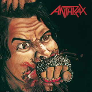 anthrax 1 - Interview - Charlie Benante of Anthrax