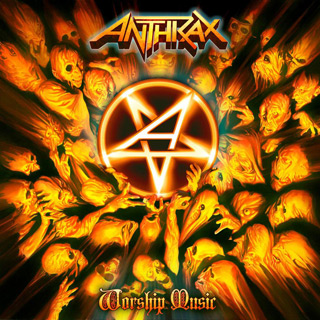 anthrax 2 - Interview - Charlie Benante of Anthrax