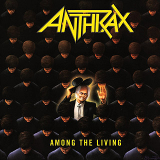 anthrax 3 - Interview - Charlie Benante of Anthrax