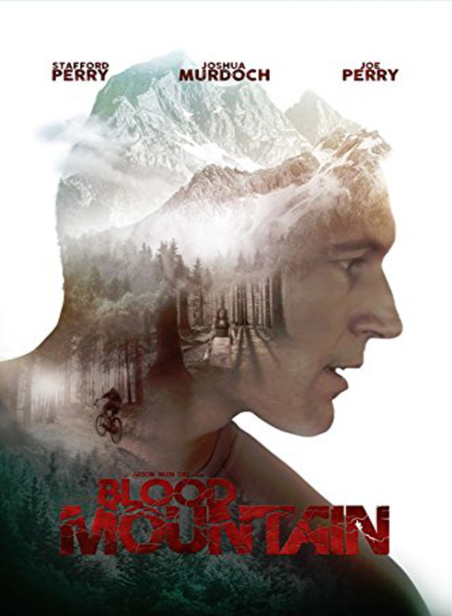 blood mountain poster - Blood Mountain (Movie Review)