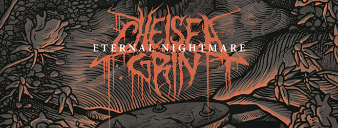 chelsea slide - Chelsea Grin - Eternal Nightmare (Album Review)