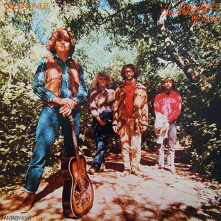 creedance - Interview - Doug Clifford A Founding Member of  Creedence Clearwater Revival