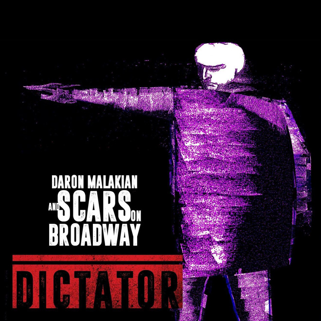 daron album - Daron Malakian and Scars On Broadway - Dictator (Album Review)