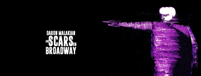 daron promo slide - Daron Malakian and Scars On Broadway - Dictator (Album Review)