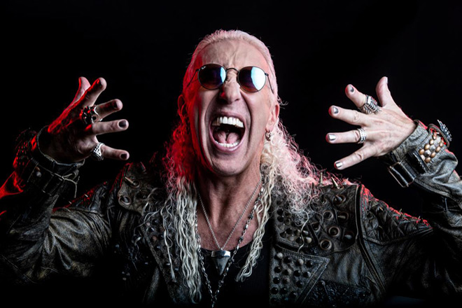 dee snider promo - Dee Snider - For The Love Of Metal (Album Review)