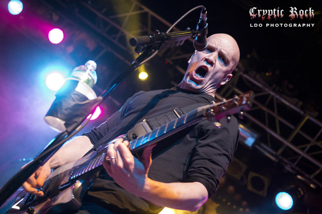 devin live 2 - Interview - Devin Townsend