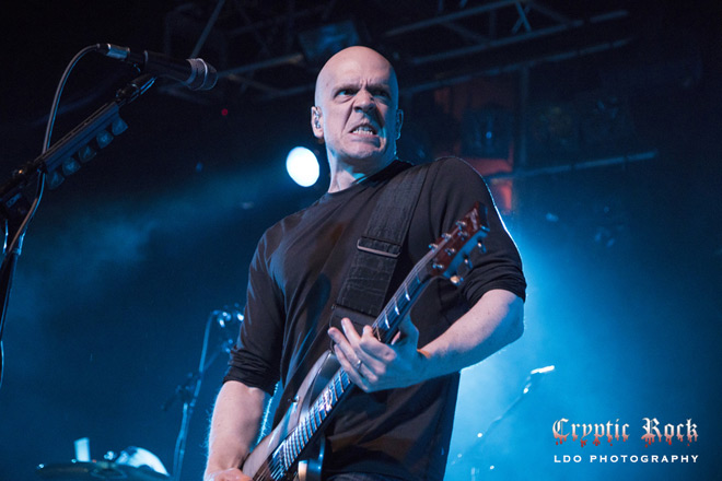 devin live 3 - Interview - Devin Townsend