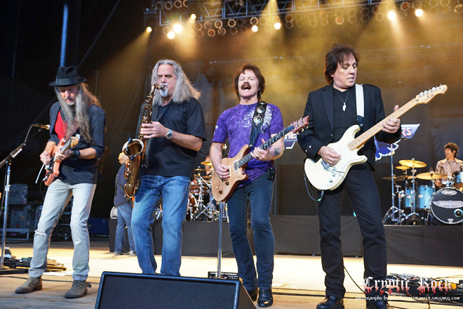 doobie brothers 22 - Interview - Patrick Simmons of The Doobie Brothers