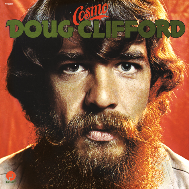 dougcosmocliffordcover to spec - Interview - Doug Clifford A Founding Member of  Creedence Clearwater Revival
