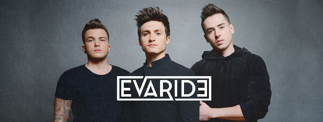 evaride slide - Interview - Evaride