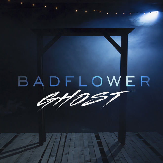 ghost cover - Interview - Josh Katz of Badflower