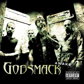godsmack 3 - Interview - Robbie Merrill of Godsmack