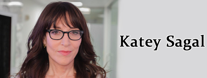 katey sagal interview slide  - Interview - Katey Sagal