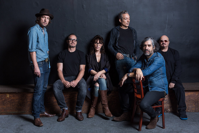 katy band - Interview - Katey Sagal