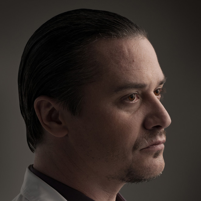 mike patton - Mike Patton - 1922 (Soundtrack Review)