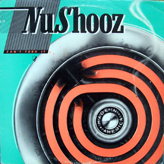 nu shooz cant - Interview - Nu Shooz