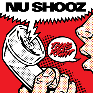 nu shooz thats right - Interview - Nu Shooz
