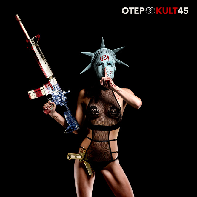 otep - Otep - Kult 45 (Album Review)