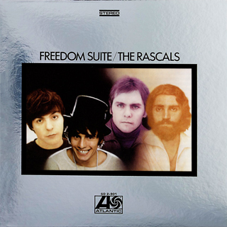 rascals 3 - Interview - Felix Cavaliere of The Rascals
