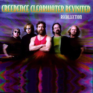 revisted 1 - Interview - Doug Clifford A Founding Member of  Creedence Clearwater Revival