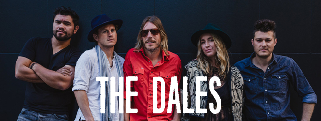 the dales slide - Developing Artist Showcase - The Dales
