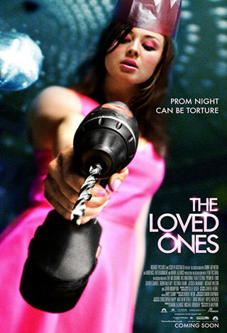 the loved ones poster - Interview - Josh Katz of Badflower