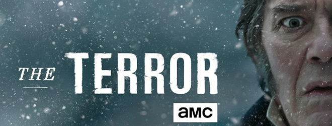 the terror banner - The Terror (Season One Review)