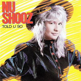 told u so new - Interview - Nu Shooz