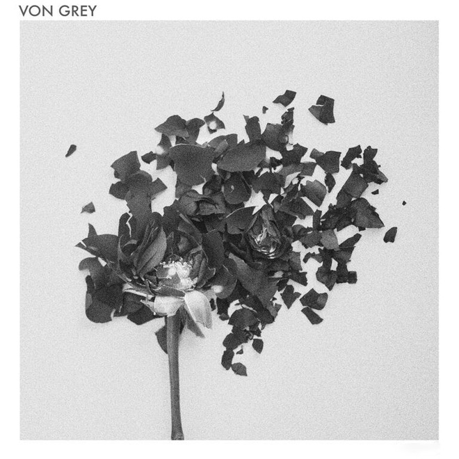 von grey - Von Grey - In Bloom: Acoustic (EP Review)