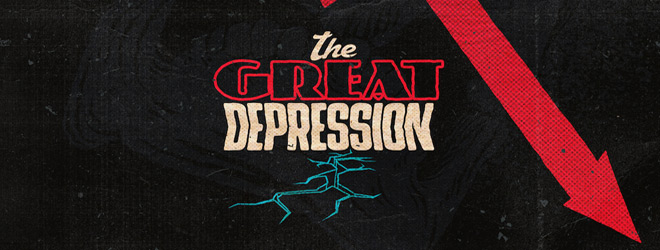 As It Is slide - As It Is - The Great Depression (Album Review)