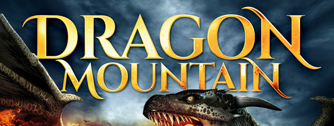 Dragon Mountain slide - Dragon Mountain (Movie Review)