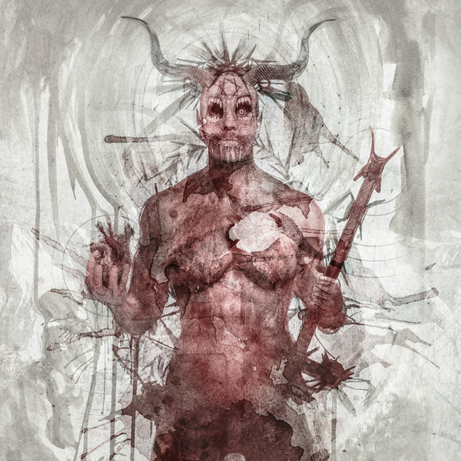 LOTL Thornstar Cover Web - Lord of the Lost - Thornstar (Album Review)