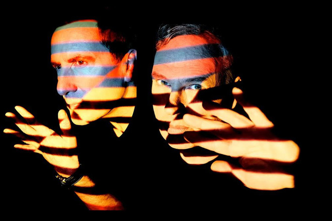 Orchestral Manoeuvres In The Dark - Interview - Andy McCluskey of OMD