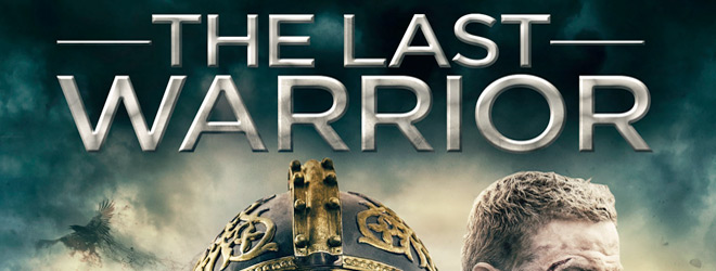 TLw slide - The Last Warrior (Movie Review)
