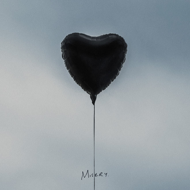 amity album - The Amity Affliction - Misery (Album Review)