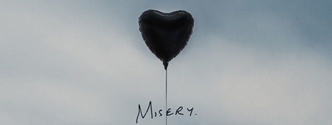 amity slide - The Amity Affliction - Misery (Album Review)