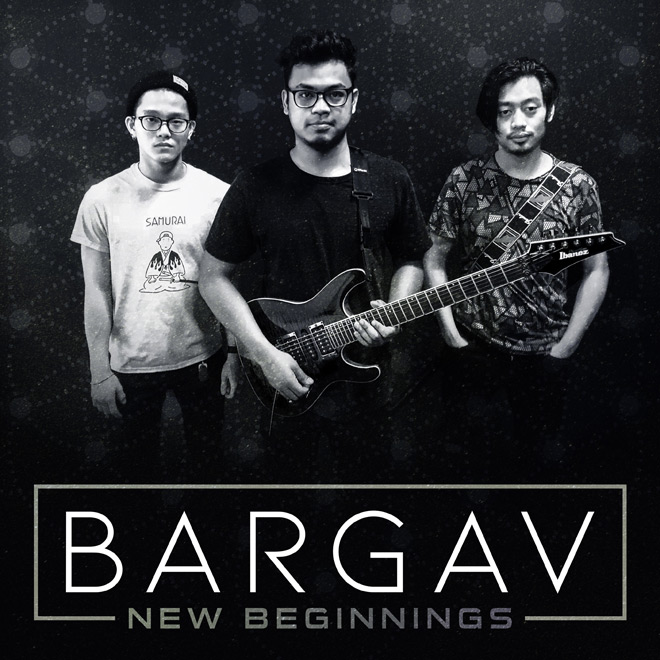 "bargav - BARGAV Premiere ""Chromatic"" Video"