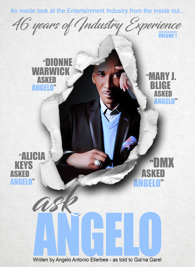 book 1 - Interview - Angelo Ellerbee