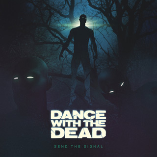 dance 1 - Interview - Tony Kim of Dance With The Dead