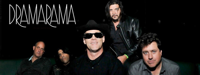 dramarama interview slide - Interview - John Easdale of Dramarama