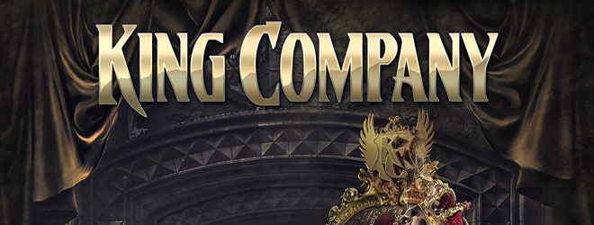 king company SLIE - King Company - Queen of Hearts (Album Review)