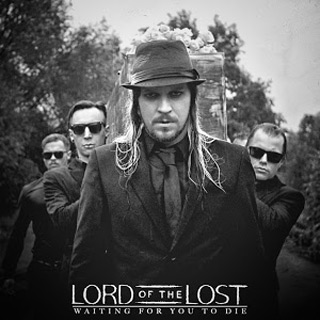 lord 1 - Interview - π of Lord Of The Lost