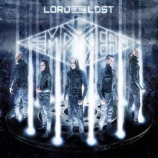 lord 2 - Interview - π of Lord Of The Lost