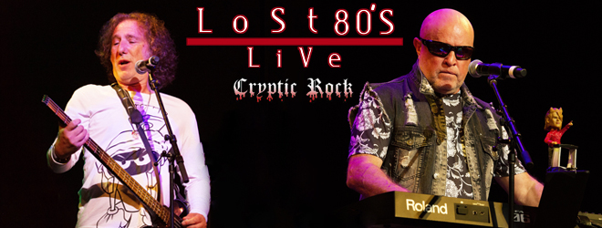 lost 80s live slide - Lost 80's Live Finds Excitement in Brookville, NY 8-4-18