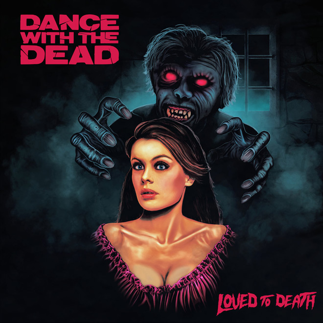 loved to death - Interview - Tony Kim of Dance With The Dead