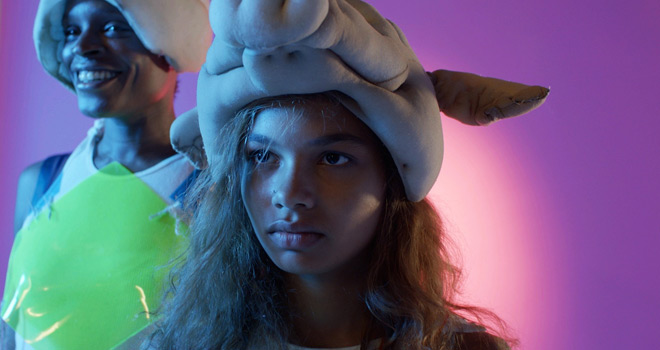 madelines - Madeline's Madeline (Movie Review)