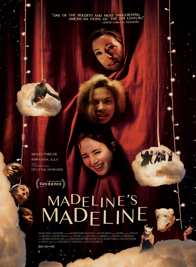 madelinesmadeline web - Madeline's Madeline (Movie Review)