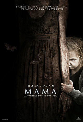 mama - Interview - Javier Botet