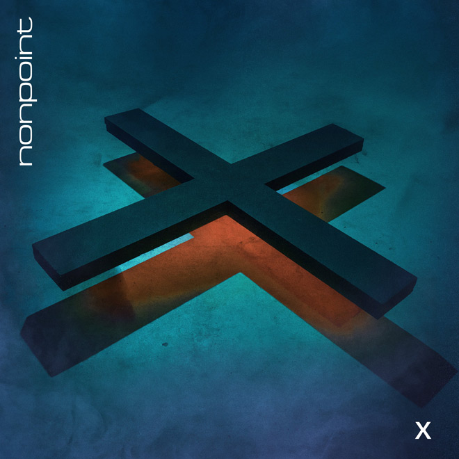 nonpoint x - Nonpoint - X (Album Review)